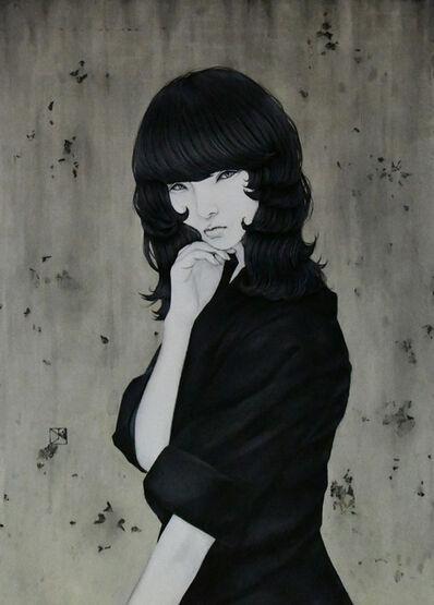 Yu Kawashima, 'Greed', 2020