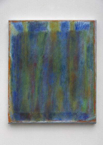 Rema Ghuloum, 'That Deep Fog', 2018