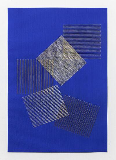 Abdolreza Aminlari, 'Untitled (19.019)', 2019
