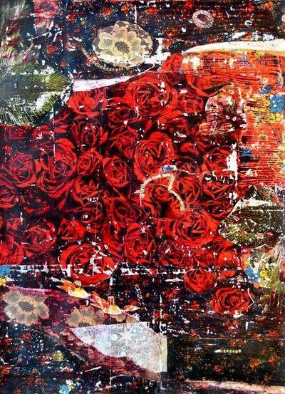 Susan Newmark, '... factories of sweetness...', 2014