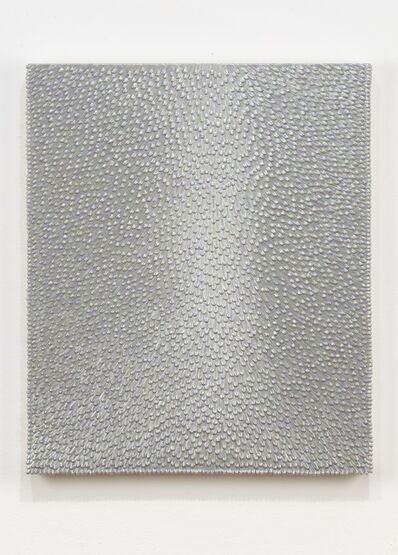 Omar Chacon, 'Mesalina Plateada', 2016