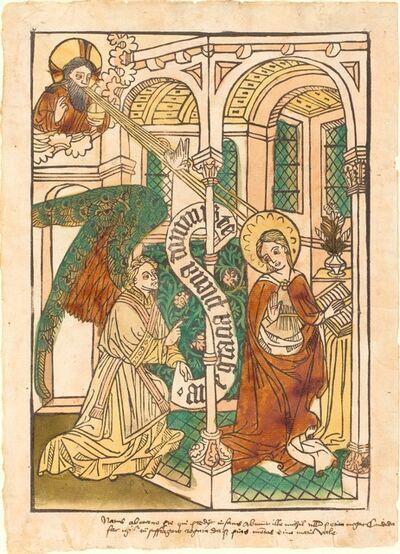 'The Annunciation', ca. 1450/1470