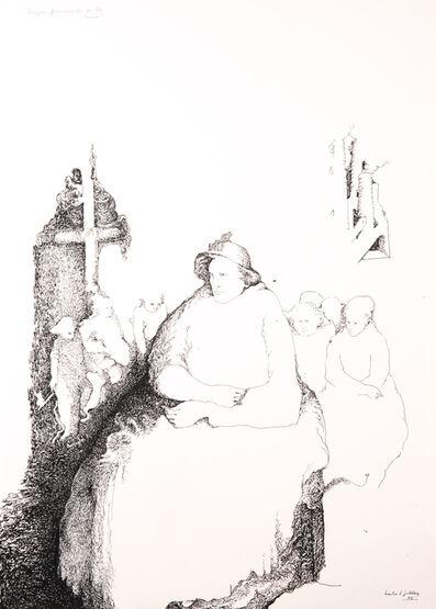 Emilia Gutiérrez, 'Untitled', 1993