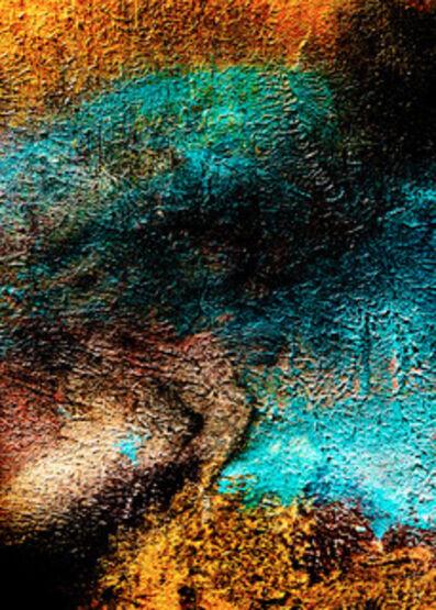Thiago Li, 'Mushroom'