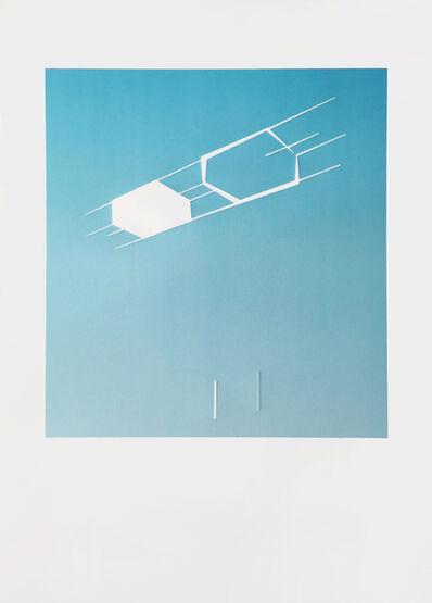 Waltercio Caldas, 'Sem título', 2015