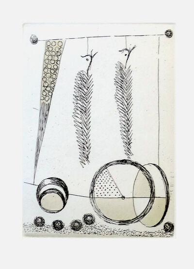 Fausto Melotti, 'Untitled', ca. 1970