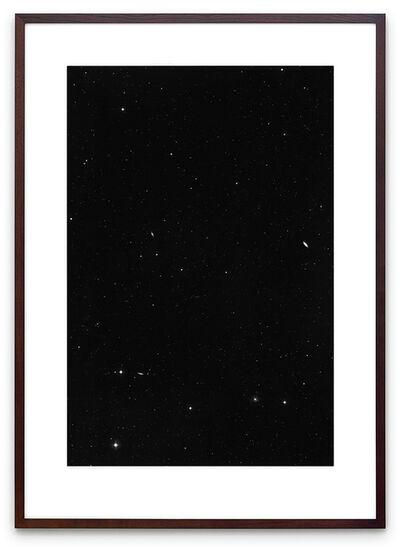 Thomas Ruff, '22h 58m/-40°', 1992