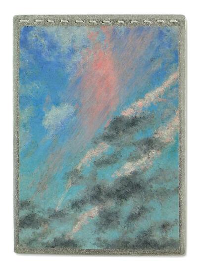 Mielle Harvey, 'Moment of Sky | Brooch I', 2016