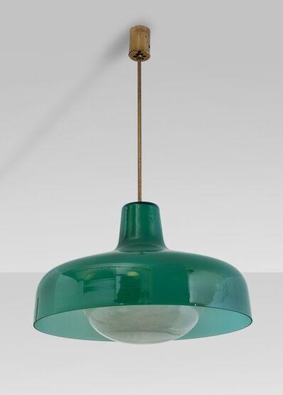 Ignazio Gardella, 'A 'Paolina' hanging lamp', 1957