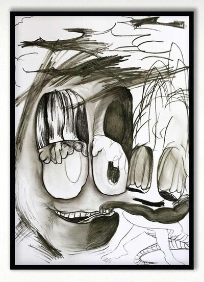 Constanza Giuliani, 'Friends', 2017