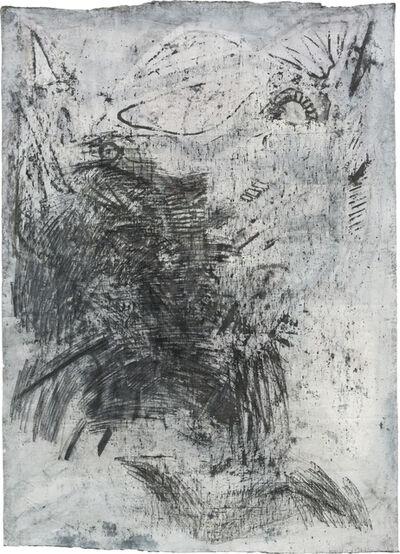 Josef Zlamal, 'Incoming V', 2018
