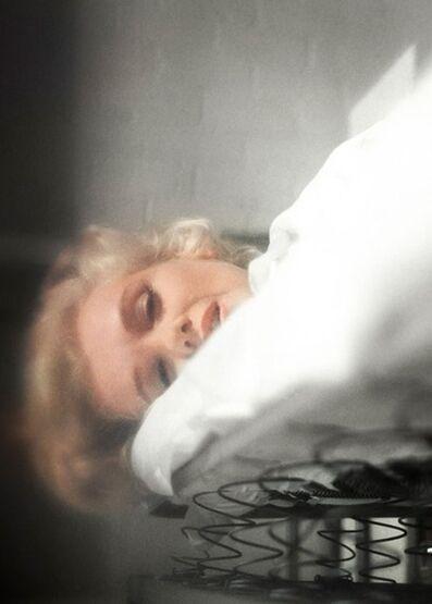 Douglas Kirkland, 'Marilyn Monroe, Los Angeles', 1961
