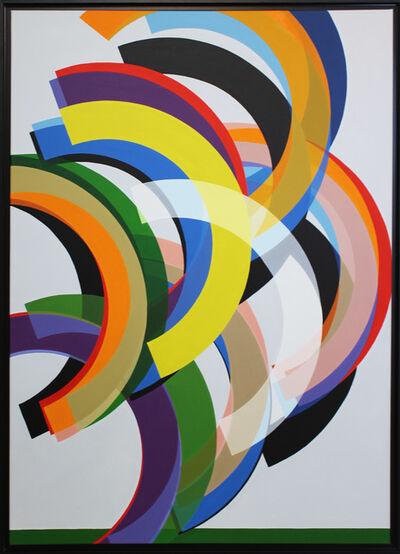 Nicolas Dubreuille, 'Sans Titre Ref (112)', 2015
