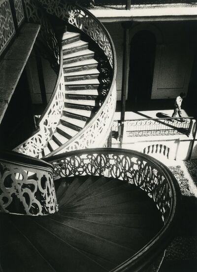 Fernell Franco, 'Interiores', 1978
