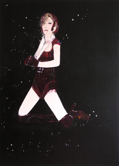 Lilian Eliens, 'Star', 2008
