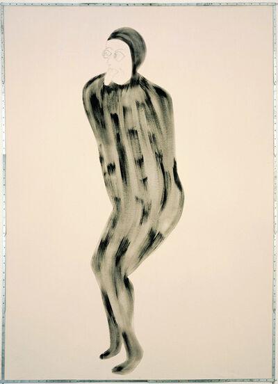 "Enrico David, '""Unresolved despite aids Version 2""', 2005"