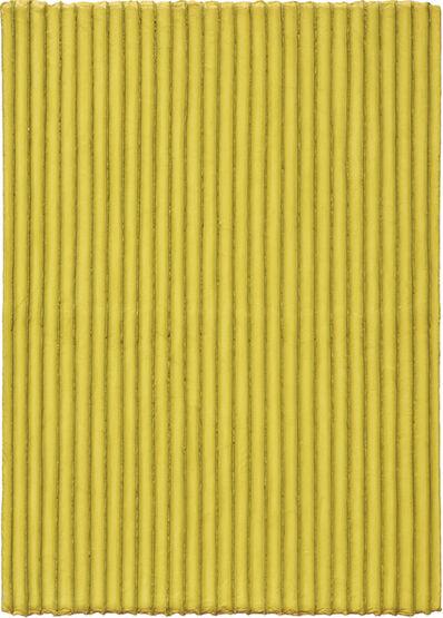 Park Seo-bo, 'Ecriture(描法)No. 141220', 2014