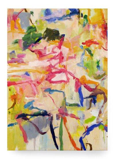 Kikuo Saito, 'Swing ', 2013