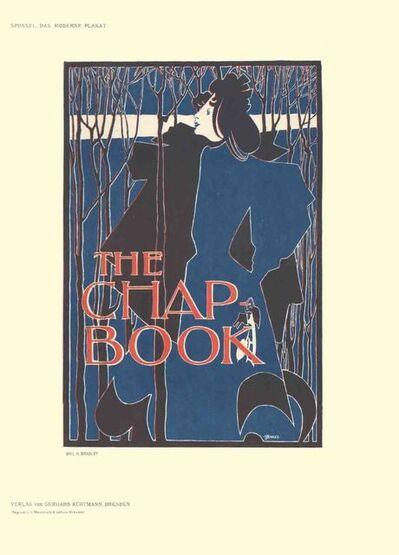 William H. Bradley, 'Will H. Bradley - The Chap Book - 1897', 1897