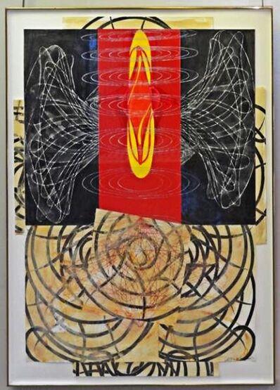 Steven Sorman, 'In Real Time', 2003