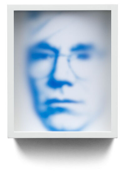 Maxim Wakultschik, 'Andy Warhol ', 2018