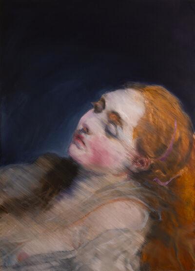 Morwenna Morrison, 'The Dreamer', 2021