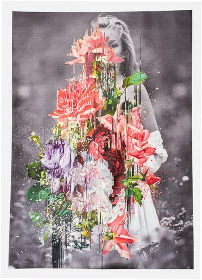 Ciler, 'Mujer en el campo', 2019
