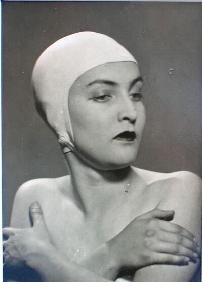 Man Ray, 'Meret Oppenheim', 1931-1932