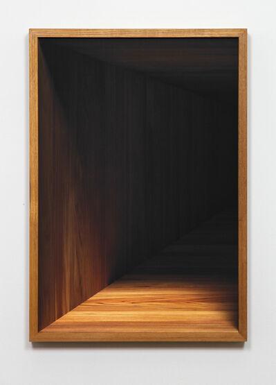 Theis Wendt, 'Rift nr. 2', 2016