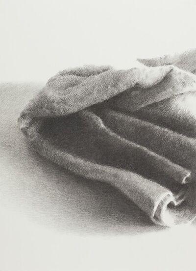 Luo Mingjun, 'Felt blanket', 2017