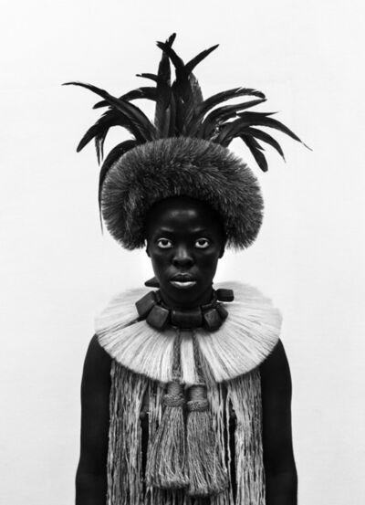 Zanele Muholi, 'Ngwane II, Oslo', 2018