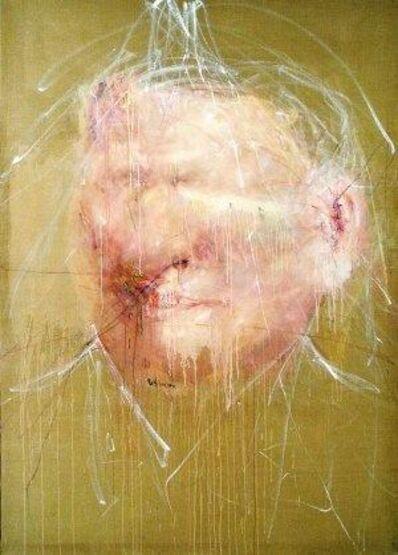 Liu Wei 刘炜 (b. 1965), 'Who am I', 2001