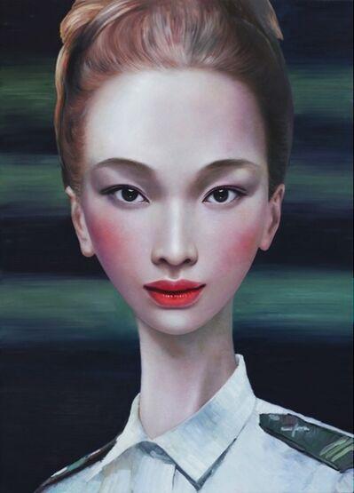 Ling Jian, 'Guardian Angel', 2010