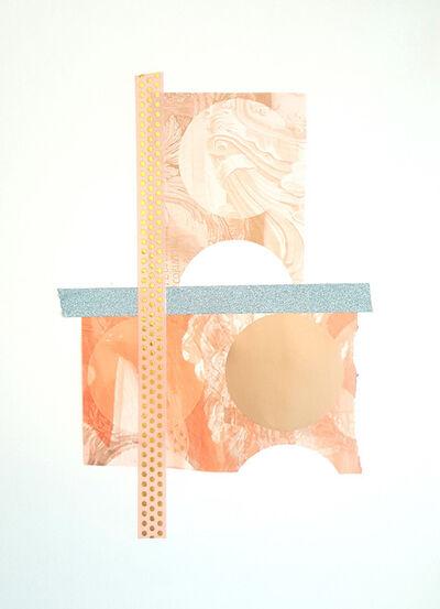 Serena Rossi, 'Design', 2017