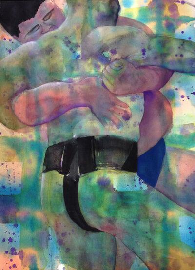 Barbara Herzfeld, 'Sumo 8', 2016