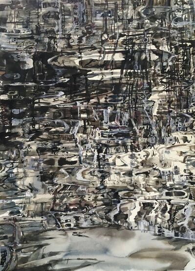 Anne Kagioka Rigoulet, 'Reflection h-2', 2016