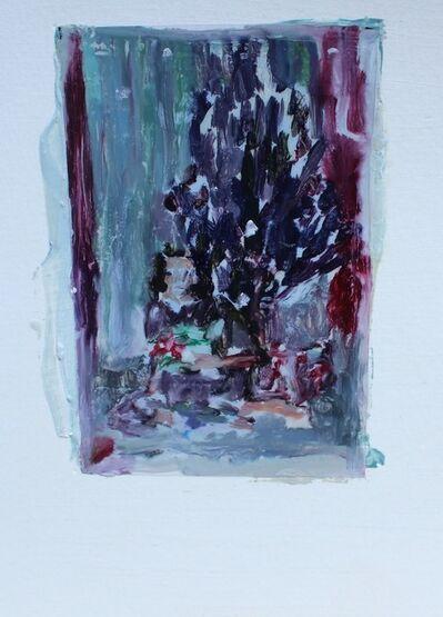 Fanie Buys, 'Christmas Card XXIII', 2019