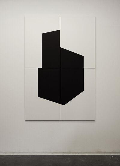Cecilia Sjoholm, 'Large format 2', 2018