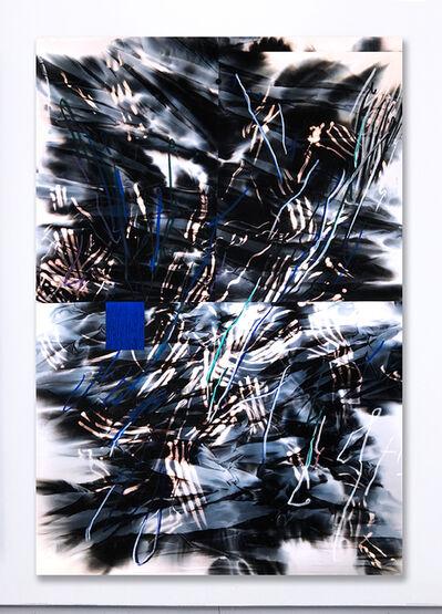 Gail Stoicheff, 'Calling Sister Midnight Lachesis', 2019
