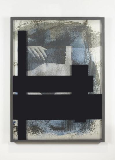 Josephine Meckseper, 'Untitled (Swim)', 2016