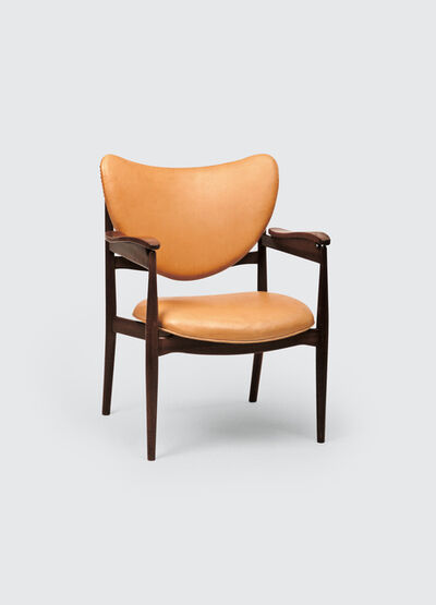 Finn Juhl, 'Chair No.48'