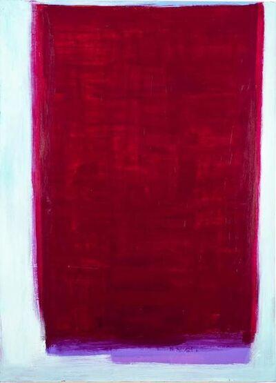 Rossella Fumasoni, 'Variopinto', 1997