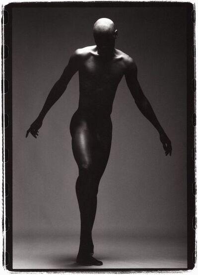 Douglas Kirkland, 'Philip 1995', 1995