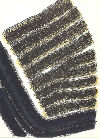 Raoul UBAC, 'Un Coin de Terre', 1972