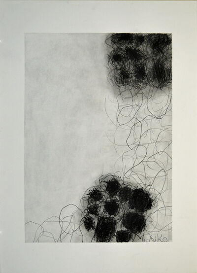 "Michiko Inami, '""KI""(life energy)', 2014"