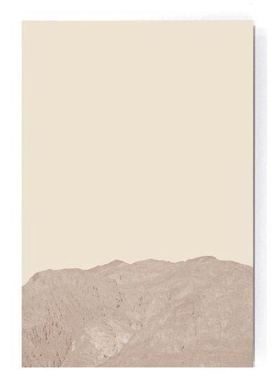 Jordan Sullivan, 'Death Valley Mountain #22', 2017
