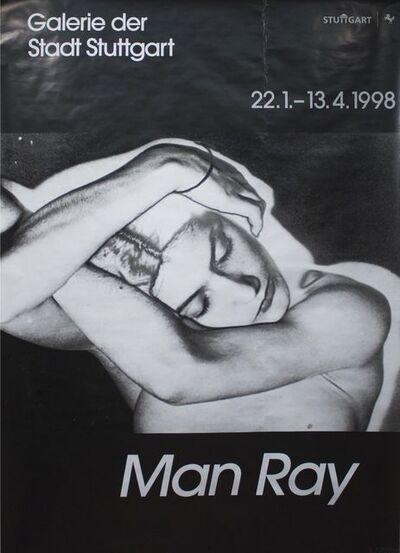 Man Ray, 'Solarisation', 1998