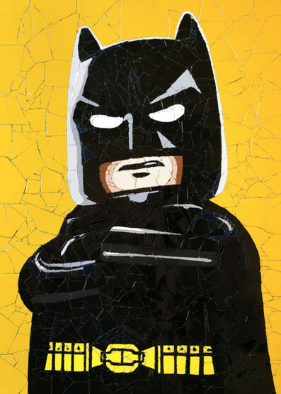 Jason Dussault, 'Batman', 2017