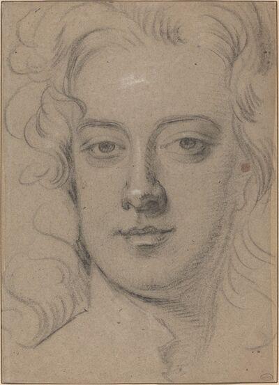 Sir Godfrey Kneller, 'Anthony Henley', before 1694
