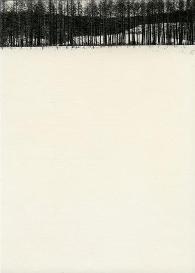 Yamamoto Masao, 'Nakazora #845', 1998